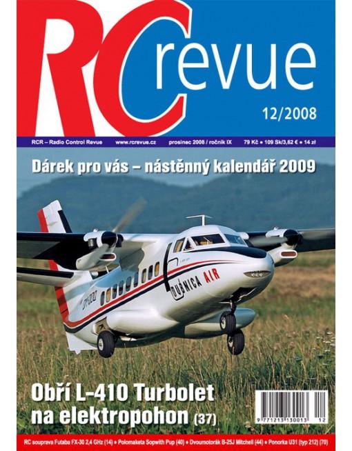 RC revue 12/2008