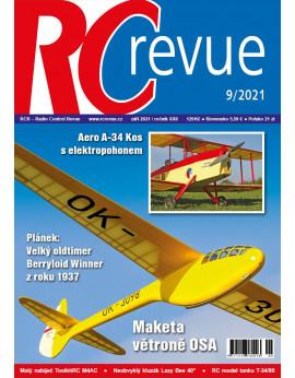 RC revue 9/2021