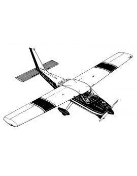 Cessna 177 (063s)
