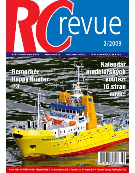 RC revue 2/2009