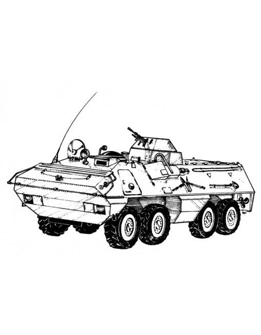 SKOT-2A/OT-64 (073s)