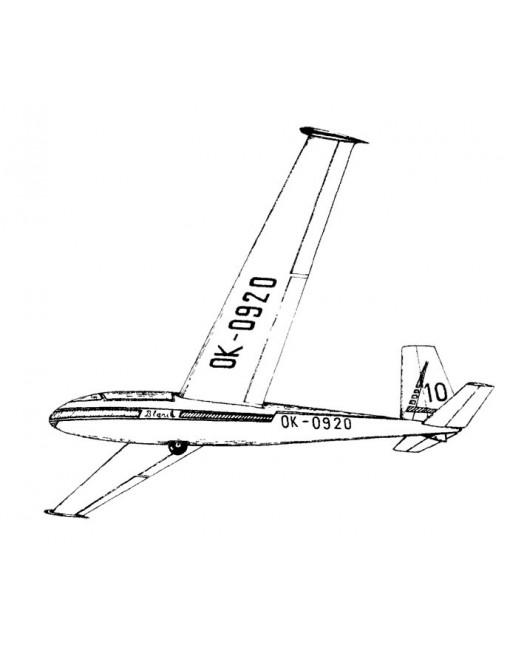 L-13 + L-13J Blaník (102s)