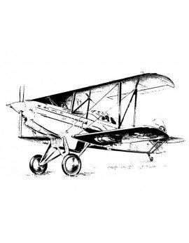 Avia B-534 (105s)