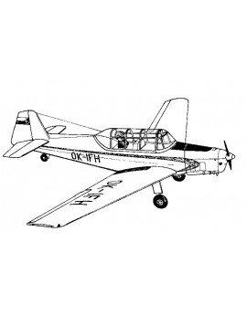 Z-126 Trener 2 (113s)