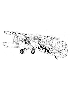 Avia Ba-122 (115s)