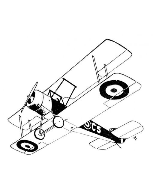 Sopwith Strutter (148s)