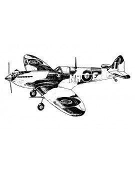 Spitfire (152s)