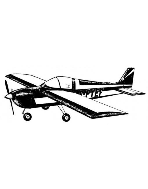 Pottier P-70S (158s)