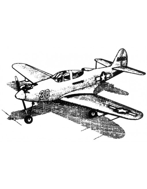 Bell P-39 Airacobra (159s)