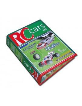 Desky na RC cars 2007