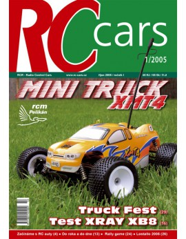 RC cars 1/2005