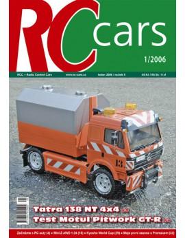 RC cars 1/2006