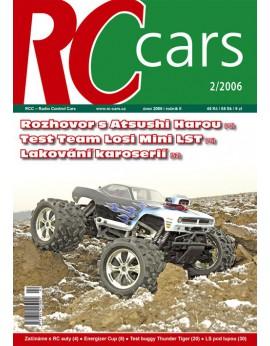 RC cars 2/2006
