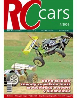 RC cars 4/2006