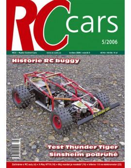 RC cars 5/2006
