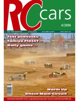RC cars 6/2006
