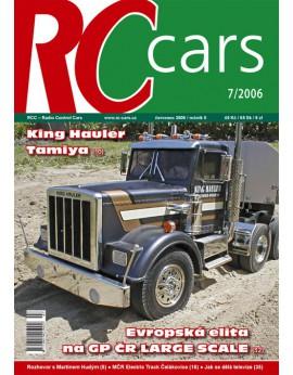 RC cars 7/2006