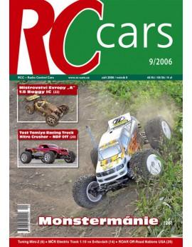 RC cars 9/2006