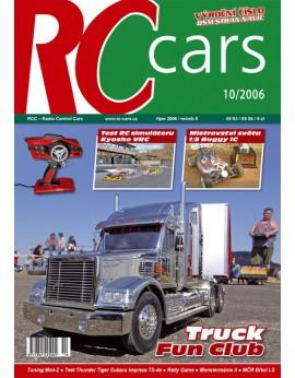 RC cars 10/2006