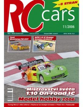 RC cars 11/2006