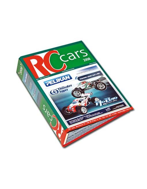 Desky na RC cars 2008
