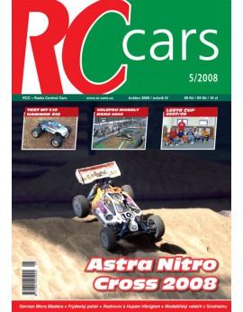 RC cars 5/2008
