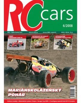 RC cars 6/2008