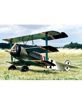 Fokker Dr I (013)