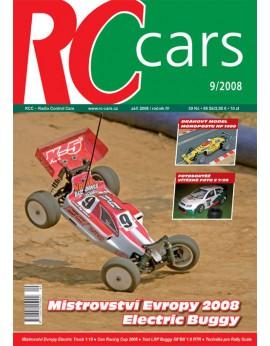 RC cars 9/2008