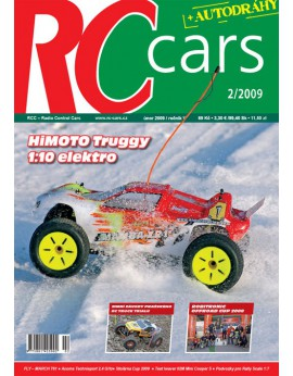 RC cars 2/2009