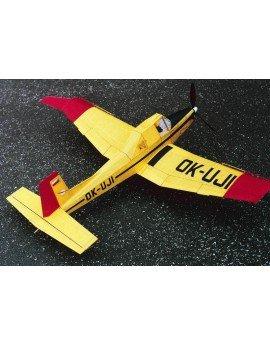 Z-137 Agro Turbo (014)