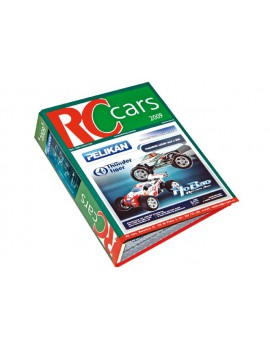 Desky na RC cars 2009