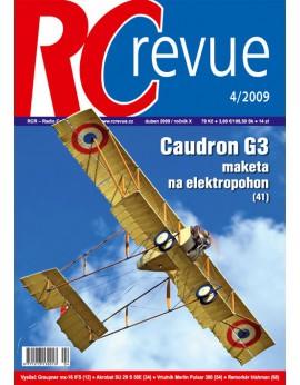 RC revue 4/2009