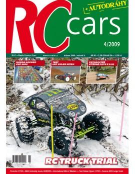 RC cars 4/2009