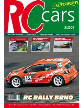RC cars 5/2009