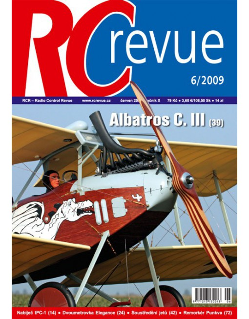 RC revue 6/2009