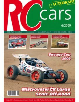 RC cars 6/2009