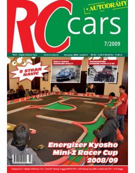 RC cars 7/2009
