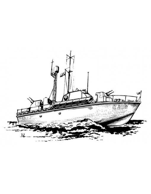 K 203 (082s)