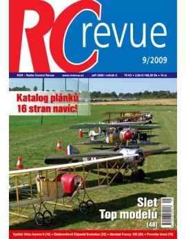 RC revue 9/2009