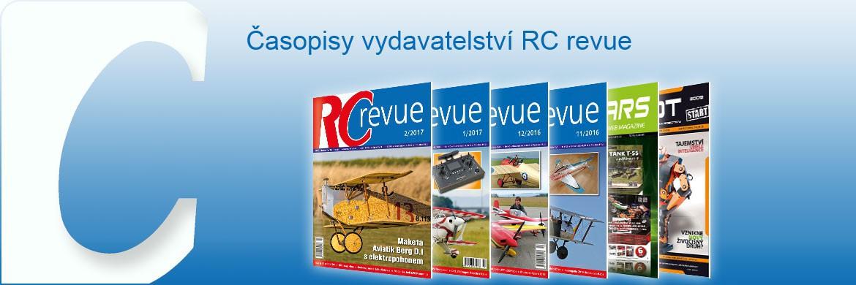 Naše časopisy